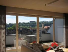 Penthouse Maisonette mit traumhaftem Ausblick im Herzen von Leibnitz