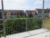 Graz St. Peter. Wunderschöne 3 Zimmerwohnung mit Balkon und Tiefgaragenplatz