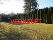 Wunderschönes Grundstück im Westen von Graz Steinberg