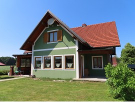 Einfamilienhaus in Eicheld