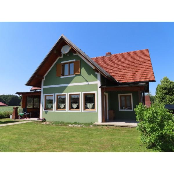 Einfamilienhaus in der Südoststeiermark
