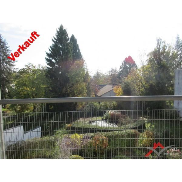 Atrium Wohntraum in Geidorf mit Blick zum Botanischen Garten