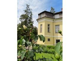 Gleisdorf: Jugendstilvilla in zentraler Lage