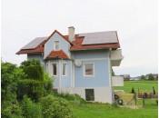 Ein- bzw. Zweifamilienhaus im Grünen