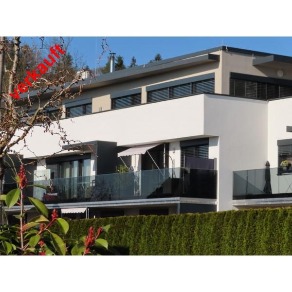 Traumhafte 3 Zimmerwohnung in Ruhelage mit großem Balkon