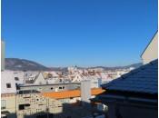 Dachgeschosswohnung inkl Souterrain