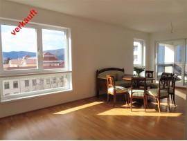 Penthouse im Bezirk Geidorf mit ca 147 m² Dachterrasse