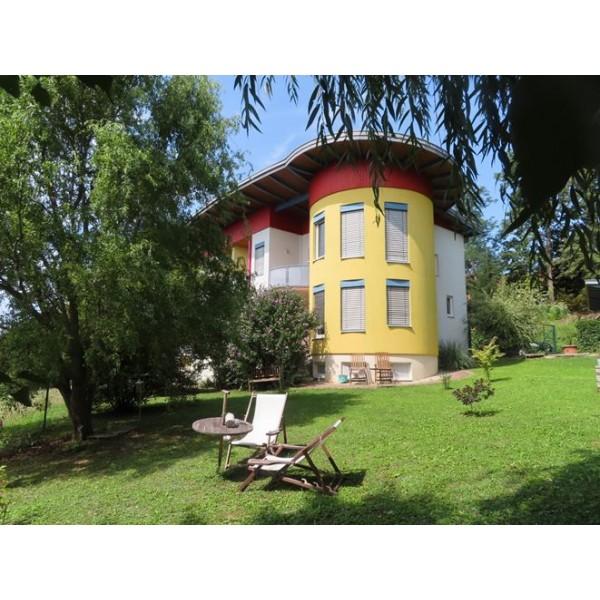 Gästehaus mit Herz und Charme in der Golf- und Thermenregion Stegersbach