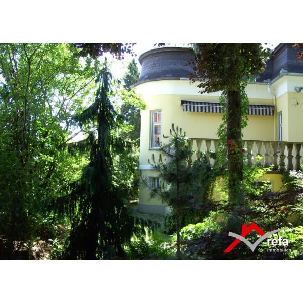 Gleisdorf: Romantische Jugendstilvilla in zentraler Lage